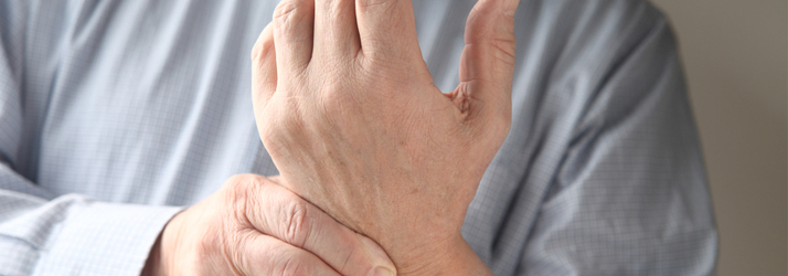 Carpal Tunnel Pain Relief Roswell Georgia